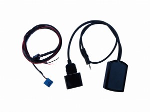 Bluetooth Link BLUE, WHITE, GRAY