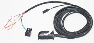 Bluetooth cable for Audi RNS-E