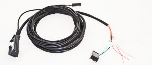 Bluetooth cable for VW RNS-510 / Skoda Columbus