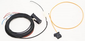Bluetooth cable for Audi MMI 2G